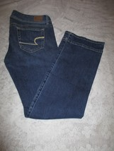 American eagle jeans-Stretch-Slim boot - $16.99