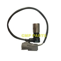 Sumitomo Crankshaft Speed Position Sensor For SH330-5 SH350-5 A5 Excavator 6HK1 - $111.27
