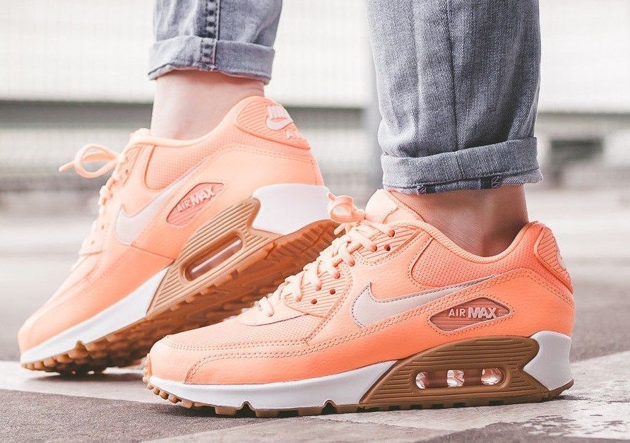 cc7b5c577f90 Nike Air Max 90 Sunset Glow Brand New Size 8 and 11 similar items. 57