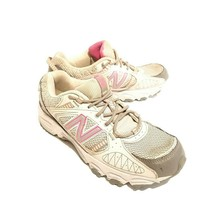 Womens New Balance 412 WTE412P1 Size 9 Gray Running Shoes - $24.98