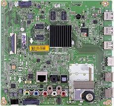 EBT63713201 LG Electronics main board for LED TV model 55LF6300-UA