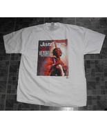Jimi Hendrix T-Shirt Adult Size Large Jazz Times - $16.99