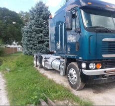 2006 FREIGHTLINER ARGOSY For Sale In South Holland, Illinois 60164 image 1