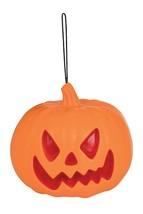 Pumpkin Light Up (Battery) , Halloween Accessory Prop/Room Decoration #US - $12.95