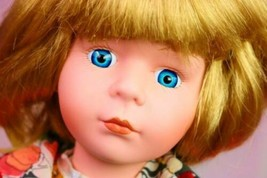 HAUNTED DOLL: JOSIE! YOUNG WISH MAGICK SPIRIT! POWERFUL & PLAYFUL! LOVES... - $109.99