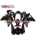 Body Frames For Yamaha FJR1300 2001-2006 Year 01-06 ABS Dark Red Fairing... - $538.53