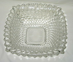 Anchor Hocking Early American Pattern 8 1/2-inch Bowl - $12.82