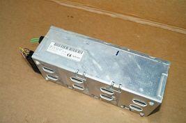 BMW Top Hifi DSP Logic 7 Amplifier Amp 65.12-6 938 997 Herman Becker image 4