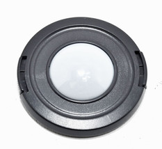 55mm Equilibrio de Blancos Objetivo Tapa Canon/Nikon / Sony / Olympus Etc - $9.05