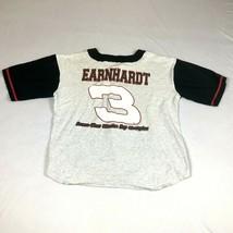 Dale Earnhardt #3 Seven Times Winston Cup Champion Baseball Shirt XXL NASCAR USA - $39.95