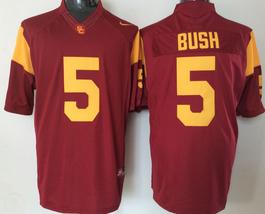 812a8d6d3 ... 50% off d3918a53 thumb200 men usc trojans 5 reggie bush red college  football jersey c99a3