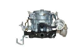 Chevy 2GC Barrel 307 350 400 5.7L 155 Carburetor Type Rochester image 3