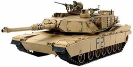 Tamiya 32592 USA M1A2 Abrams 1/48 scale kit - $34.98