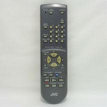 Jvc RM-C345 *Loose Battery Cover* Factory Original Tv Remote AV-36020, AV-27020 - $8.86