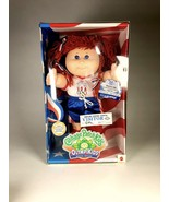 1996 Olympikid Cabbage Patch Doll Soccer Shannon Eve - $59.40
