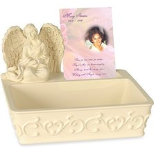 Worry Dish Courage from Angel star - $45.99