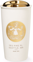 Starbucks 2015 Pike Place Double Wall Tumbler Limited Edition NEW - $135.00