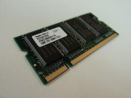 Hynix Ram Memory Module 128MB PC2100S CL2.5 non-ECC 200-Pin HYMD216M646A6-H - $9.30