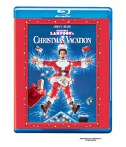 National Lampoons Christmas Vacation (Blu-ray Disc, 2006)