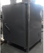 """Drying Industrial Oven New for Powder Coating 48""""x36""""x24"""" - $2,804.84"""