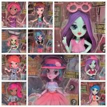 Eleven (11) Off the Hook Dolls w/ Bonus Fashion by Spin Master NIB - $57.41