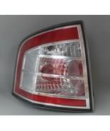 2007 2008 2009 2010 FORD EDGE LEFT DRIVER SIDE TAIL LIGHT OEM - $74.24