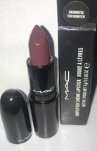 Mac Amplified Creme Lipsticks Full Size ~ DRAMATIC ENCOUNTER ~ - $71.04