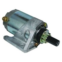 Stens 435-491 Mega Fire Electric Starter, Replaces Kohler: 237511-A, 45 ... - $126.95