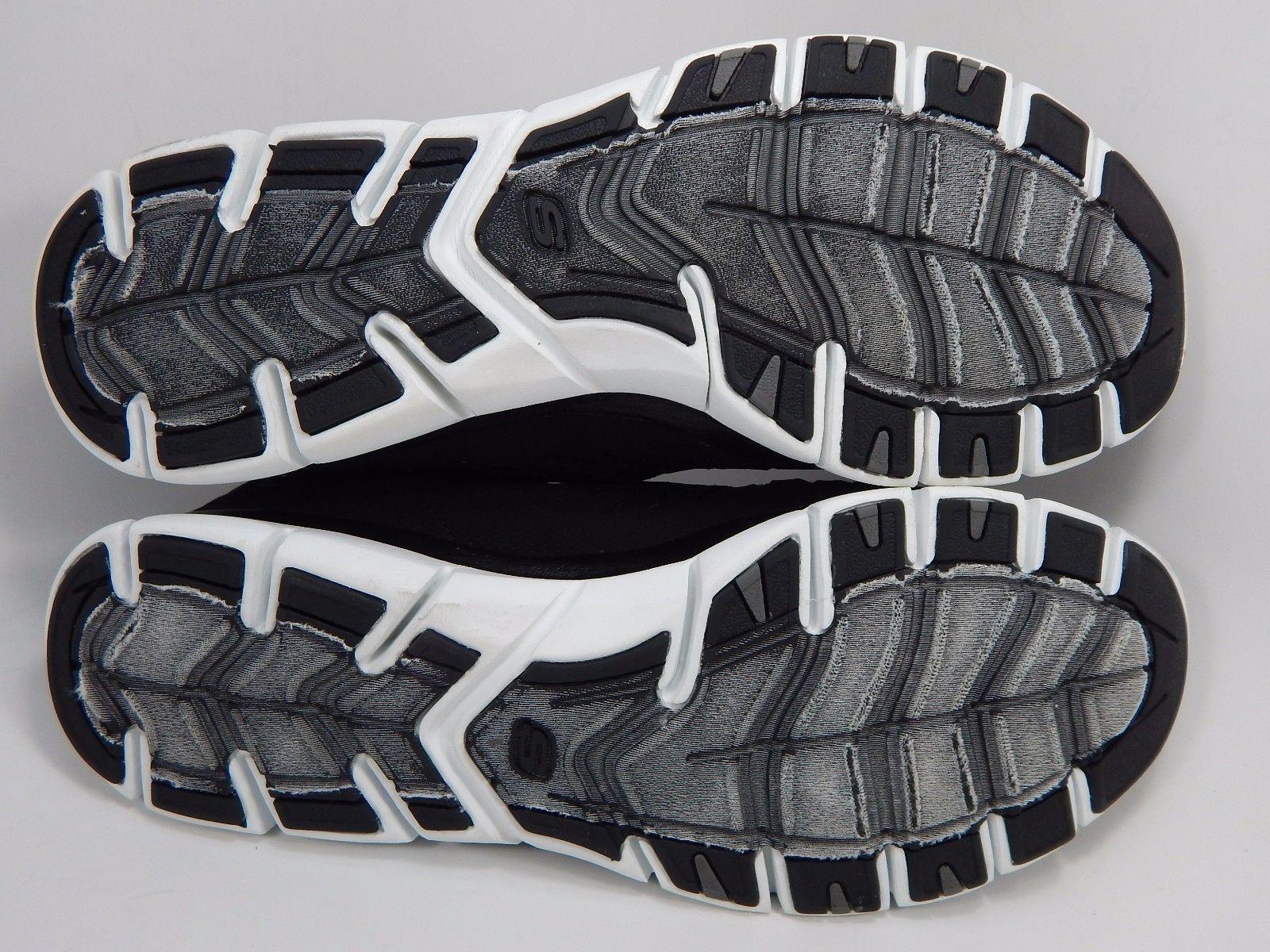 Skechers Gratis On The Road Memory Foam Women's Shoes Sz US 9 D WIDE EU 39 Black