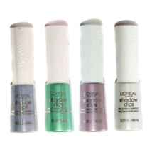 L'OREAL* (1) Bottle SHADOW DIPS Loose Powder EYESHADOW Eye Makeup *YOU C... - $4.20