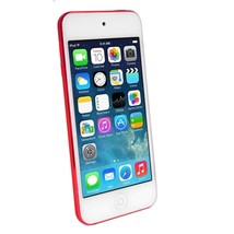 Apple iPod touch 16GB - Red (5th generation) - $125.07