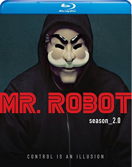 Mr. Robot: Season 2.0 [Blu-ray]