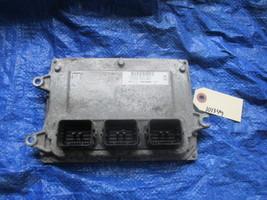 2009 Acura TSX manual transmission engine computer ECM 37820-RL5-A01 ECU K24Z3 - $299.99