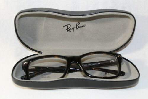 43006a2098 Ray-Ban Men s Eyeglass Frame w Case and Demo and 50 similar items