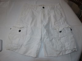 7243db7a74 Men's American Eagle Outfitters Classic Length cargo shorts 30 pre-owned