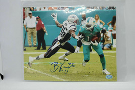 Nfl, Nba, Mlb, Nhl Sports 8 X 10 Hand Signed Photographs With On Line Coa's - $24.69