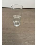 Stone Church Brewing Company Craft Beer Pint Glass Temecula CA Micro Bre... - $14.00