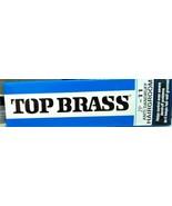 Top Brass Anti-Dandruff Hair Groom ZP-11  - $20.00