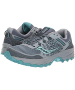 Saucony Excursion TR12 Size 7 M (B) EU 38 Women's Trail Running Shoes S1... - $51.89