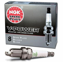 80-81 Firebird Trans Am 301 Turbo NGK Spark Plugs V-POWER - $18.00