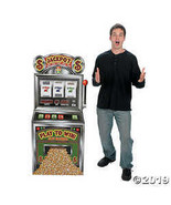 Slot Machine Stand-Up  - $41.24