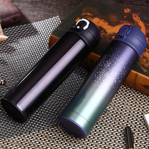 Double Wall Stainless Steel Thermos Bottle Water Vacuum Insulated Flask ... - $43.99