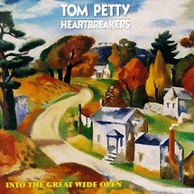 TOM PETTY - INTO THE GREAT WIDE OPEN - Gently Used CD - 12 Songs - FREE ... - $9.99