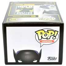 Funko Pop! Heroes Batman 1939 First Appearance 80 Years Anniversary Figure #270 image 6