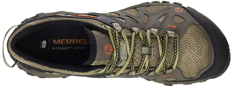 Merrell Men's All Out Blaze Aero Sport Hiking Water Shoe image 5