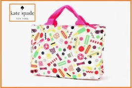 Kate spade New York Small cosmetic bag in Japan magazine limited Sale SF... - $17.77