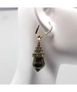 Retired Heidi Daus Swarovski Crystal Statement Dangle Earrings - $40.00