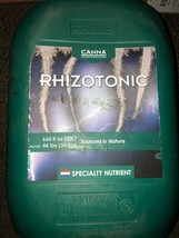 CANNA 20 LITER 660 OZ. Rhizotonic Rooting Stimulator 0-0-0.6 - $558.99