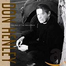 DON HENLEY - THE END OF THE INNOCENCE - Gently Used CD - 10 Songs - FREE... - $9.99