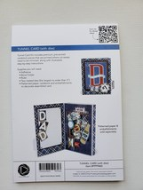 Tunnel Card Kit. Dies Included. Makes Three Cards. Refill Available image 2